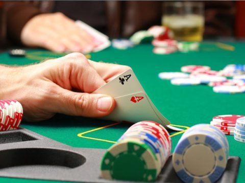 Situs IDN Poker Online Terbaik via Deposit Termurah 10Rb